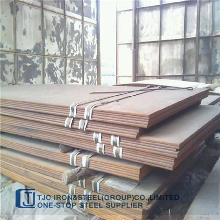ASTM A283/ A283M Grade B Structural Carbon Steel Plate