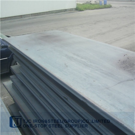 ASTM A572/ A572M Grade 415 High-Strength Low-Alloy Structural Steel Plates