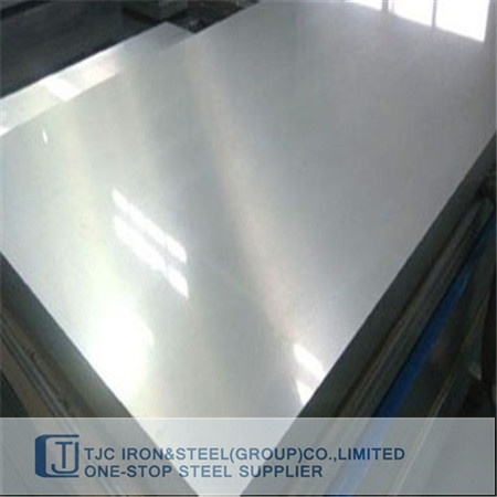 ASTM A240/ A240M 2304(UNS S32304) Pressure Vessel Stainless Steel Plate/ Coil/ Strip