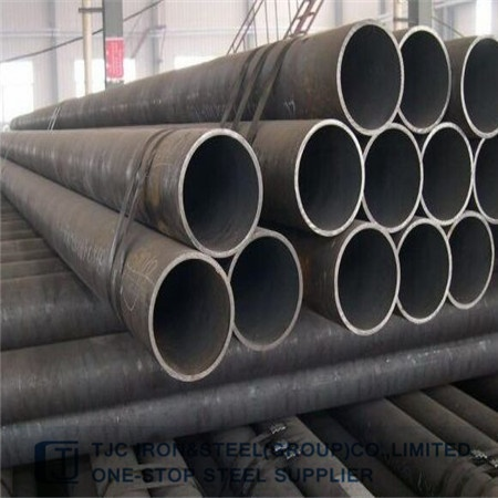 ASTM A106/ A106M Grade C High Temperature and Pressure Seamless Pipe