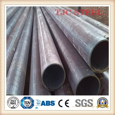 A335 P5b/ UNS K51545 High Temperature and Seamless Ferritic Alloy Steel Pipe