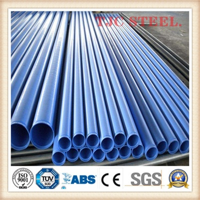 A335 P22/ UNS K21590 High Temperature and Seamless Ferritic Alloy Steel Pipe