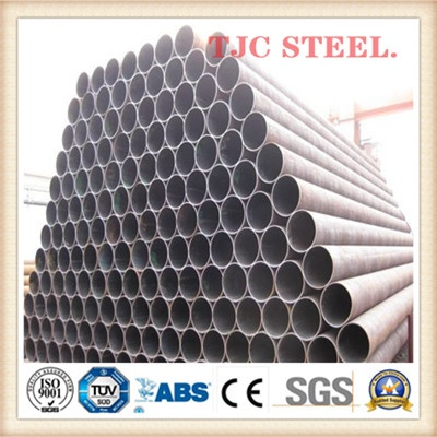 A335 P911/ UNS K91061 High Temperature and Seamless Ferritic Alloy Steel Pipe