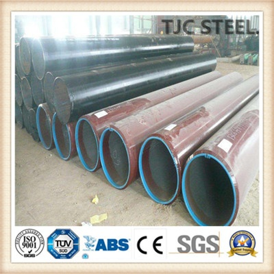 API 5L PSL 2 X42 Welded(ERW/LSAW) Steel Pipe