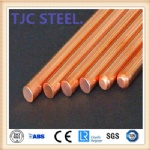 C10300 Pure Copper Bar