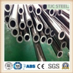 ASTM B338 Gr1 Titanium Seamless/ Welded Pipe, Titanium Alloy Seamless/ Welded Pipe