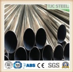 ASTM B338 Gr3 Titanium Seamless/ Welded Pipe, Titanium Alloy Seamless/ Welded Pipe