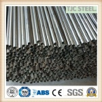 ASTM B338 Gr23 Titanium Seamless/ Welded Pipe, Titanium Alloy Seamless/ Welded Pipe
