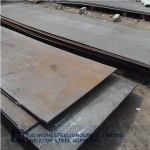 ASTM A283/ A283M Grade A Structural Carbon Steel Plate
