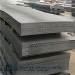 ASTM A514/ A514M Grade A Quenched and Tempered Alloy Steel Plate