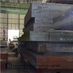 ASTM A514/ A514M Grade C Quenched and Tempered Alloy Steel Plate