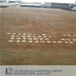 ASTM A514/ A514M Grade E Quenched and Tempered Alloy Steel Plate