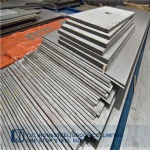 ASTM A514/ A514M Grade J Quenched and Tempered Alloy Steel Plate