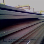 ASTM A514/ A514M Grade K Quenched and Tempered Alloy Steel Plate