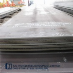 ASTM A514/ A514M Grade M Quenched and Tempered Alloy Steel Plate