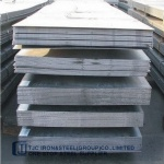 ASTM A514/ A514M Grade S Quenched and Tempered Alloy Steel Plate