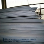 ASTM A514/ A514M Grade T Quenched and Tempered Alloy Steel Plate