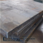 ASME SA514/ SA514M Grade H Quenched and Tempered Alloy Steel Plate