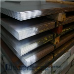 ASME SA514/ SA514M Grade P Quenched and Tempered Alloy Steel Plate