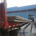 ASME SA514/ SA514M Grade Q Quenched and Tempered Alloy Steel Plate