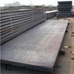 ASME SA514/ SA514M Grade S Quenched and Tempered Alloy Steel Plate