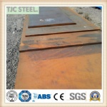 ASTM A131/ A131M Grade EH36 Shipbuilding Steel Plate