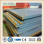 ASTM A131/ A131M Grade EH40 Shipbuilding Steel Plate