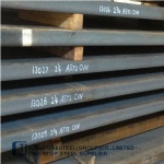 ASTM A572/ A572M Grade 42 High-Strength Low-Alloy Structural Steel Plates