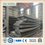 ASTM A572/ A572M Grade 50 High-Strength Low-Alloy Structural Steel Plates
