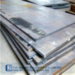 ASTM A572/ A572M Grade 380 High-Strength Low-Alloy Structural Steel Plates
