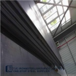 ASME SA572/ SA572M Grade 50 High-Strength Low-Alloy Structural Steel Plates