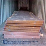 ASME SA572/ SA572M Grade 60 High-Strength Low-Alloy Structural Steel Plates