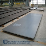 ASME SA572/ SA572M Grade 65 High-Strength Low-Alloy Structural Steel Plates