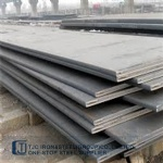 ASME SA572/ SA572M Grade 380 High-Strength Low-Alloy Structural Steel Plates