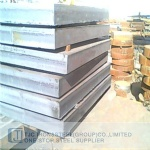 ASTM A588/ A588M Grade B High-Strength Low-Alloy Structural Steel Plates