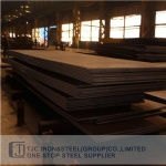 ASTM A588/ A588M Grade C High-Strength Low-Alloy Structural Steel Plates