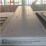 ASME SA588/ SA588M Grade C High-Strength Low-Alloy Structural Steel Plates
