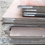 ASME SA588/ SA588M Grade K High-Strength Low-Alloy Structural Steel Plates