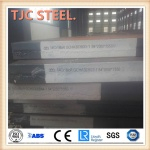 ABS Grade DH36 Shipbuilding Steel Plate