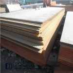 JIS G 3101 SS540 Common Structural Steel Plate