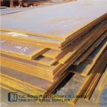 JIS G 3114 SM A 400CP Welded Structural Weathering Resistant Steel Plate