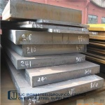 JIS G 3114 SM A 490AW Welded Structural Weathering Resistant Steel Plate