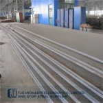 JIS G 3114 SM A 570P Welded Structural Weathering Resistant Steel Plate