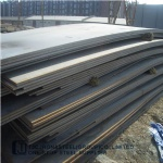 JIS G 3114 SM A 570W Welded Structural Weathering Resistant Steel Plate
