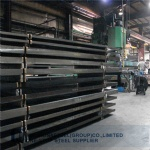 JIS G 3136 SN400A Common Structural Steel Plate