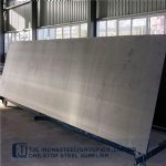 JIS G 3136 SN400C Common Structural Steel Plate