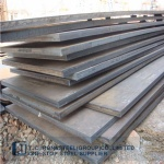 JIS G 3136 SN490B Common Structural Steel Plate