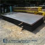 JIS G 3136 SN490C Common Structural Steel Plate