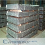 ASTM A240/ A240M 444(UNS S44400) Pressure Vessel Stainless Steel Plate/ Coil/ Strip