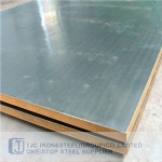 ASTM A240/ A240M UNS S32803 Pressure Vessel Stainless Steel Plate/ Coil/ Strip